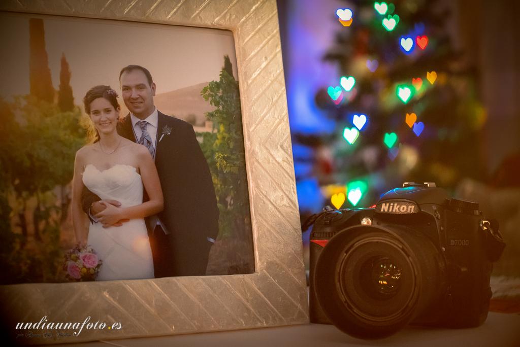 Proyecto fotografico 365 días