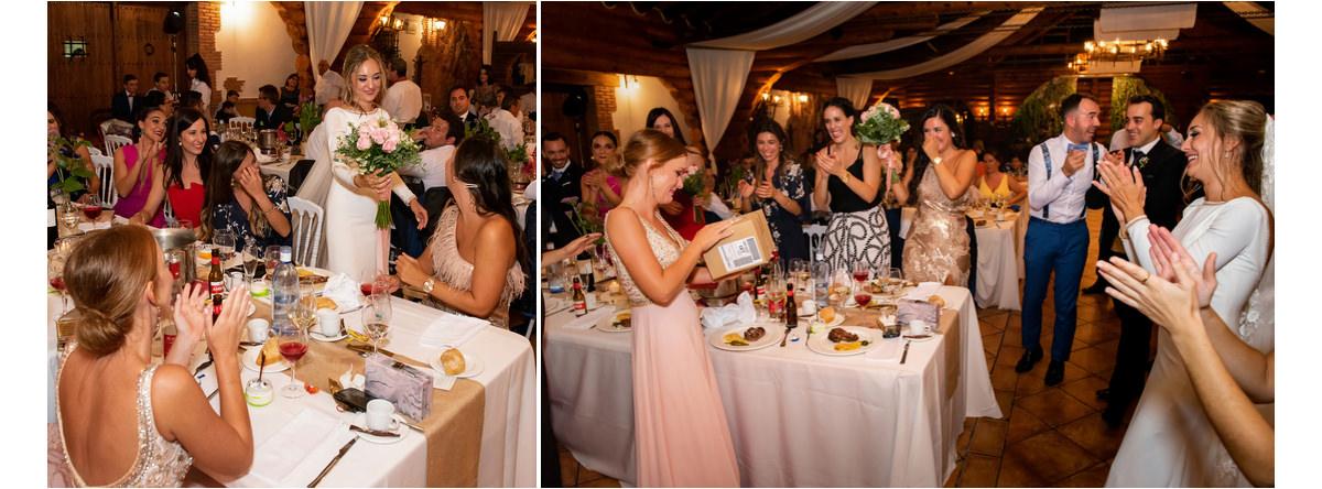 boda mirador mancha