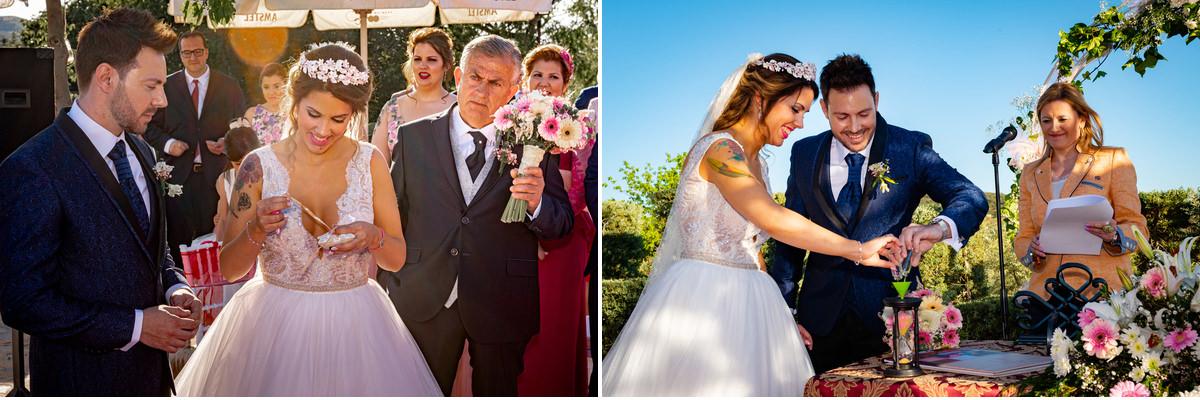 boda finca loma doña valle