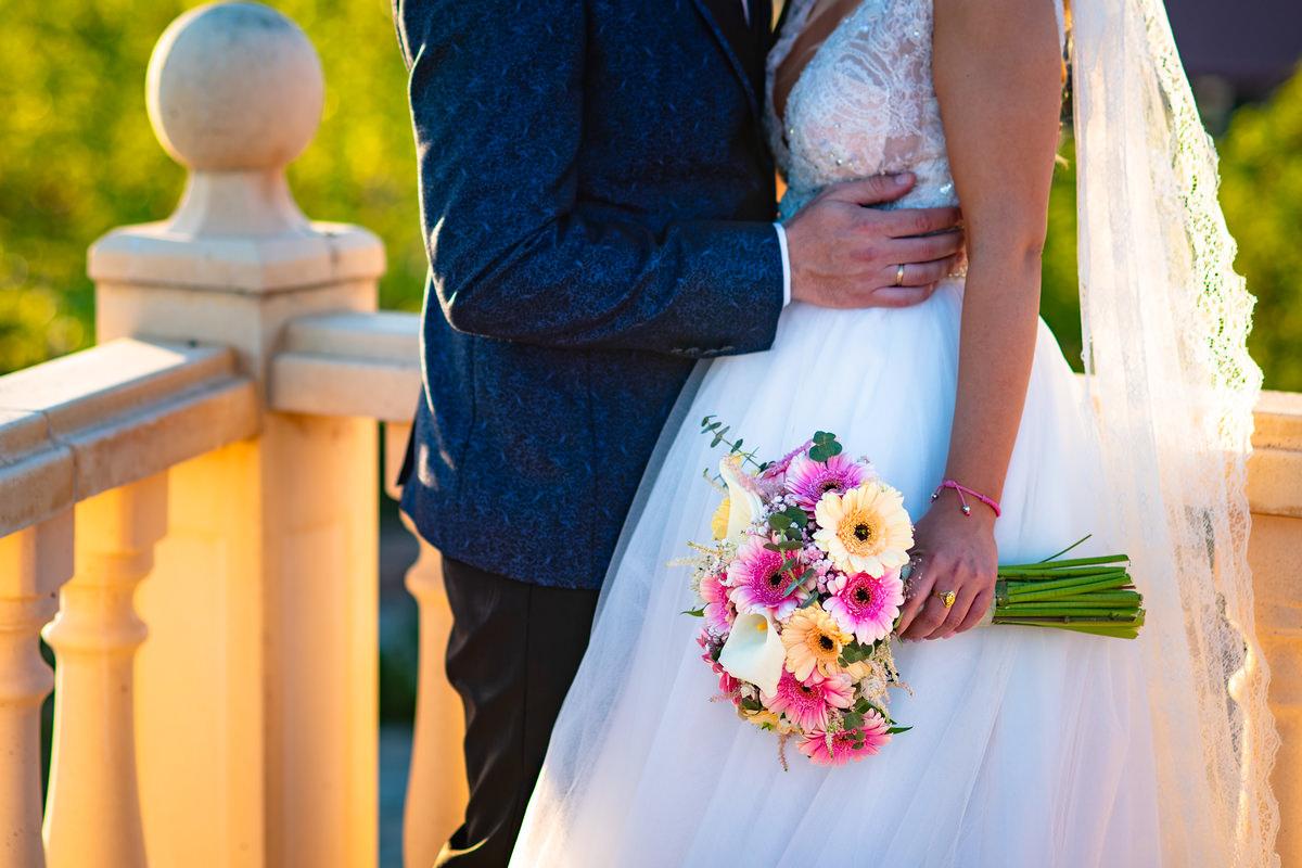 boda valdepeñas ciudad real