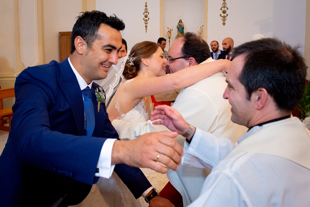 boda finca corral de calatrava