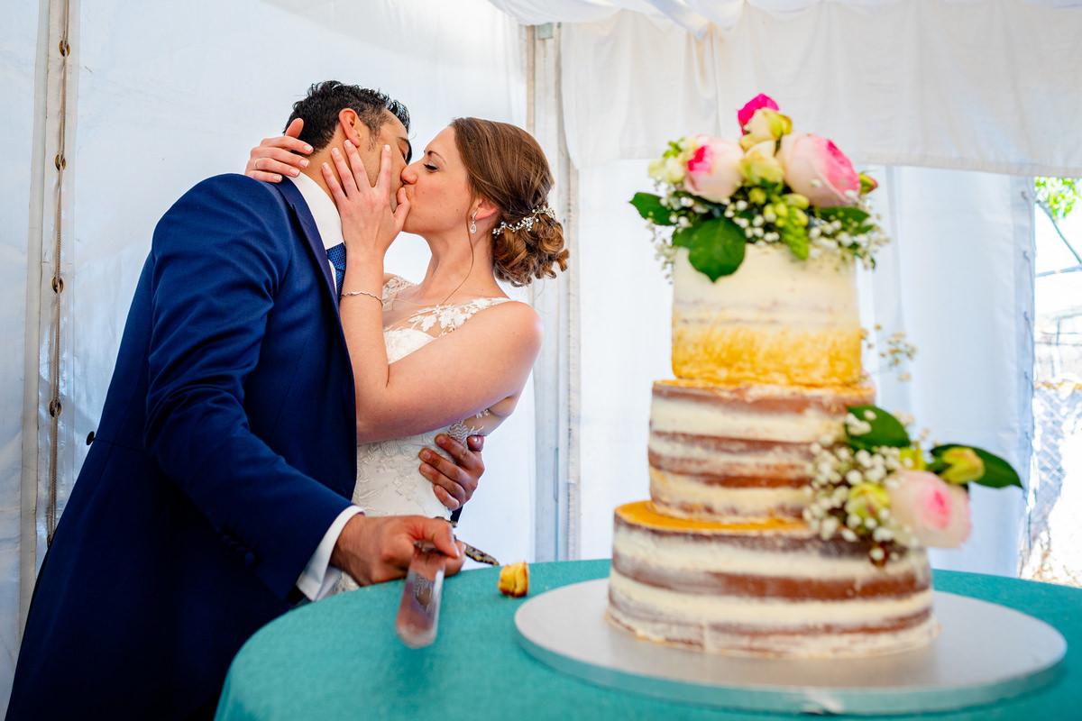 boda finca catering las aguas
