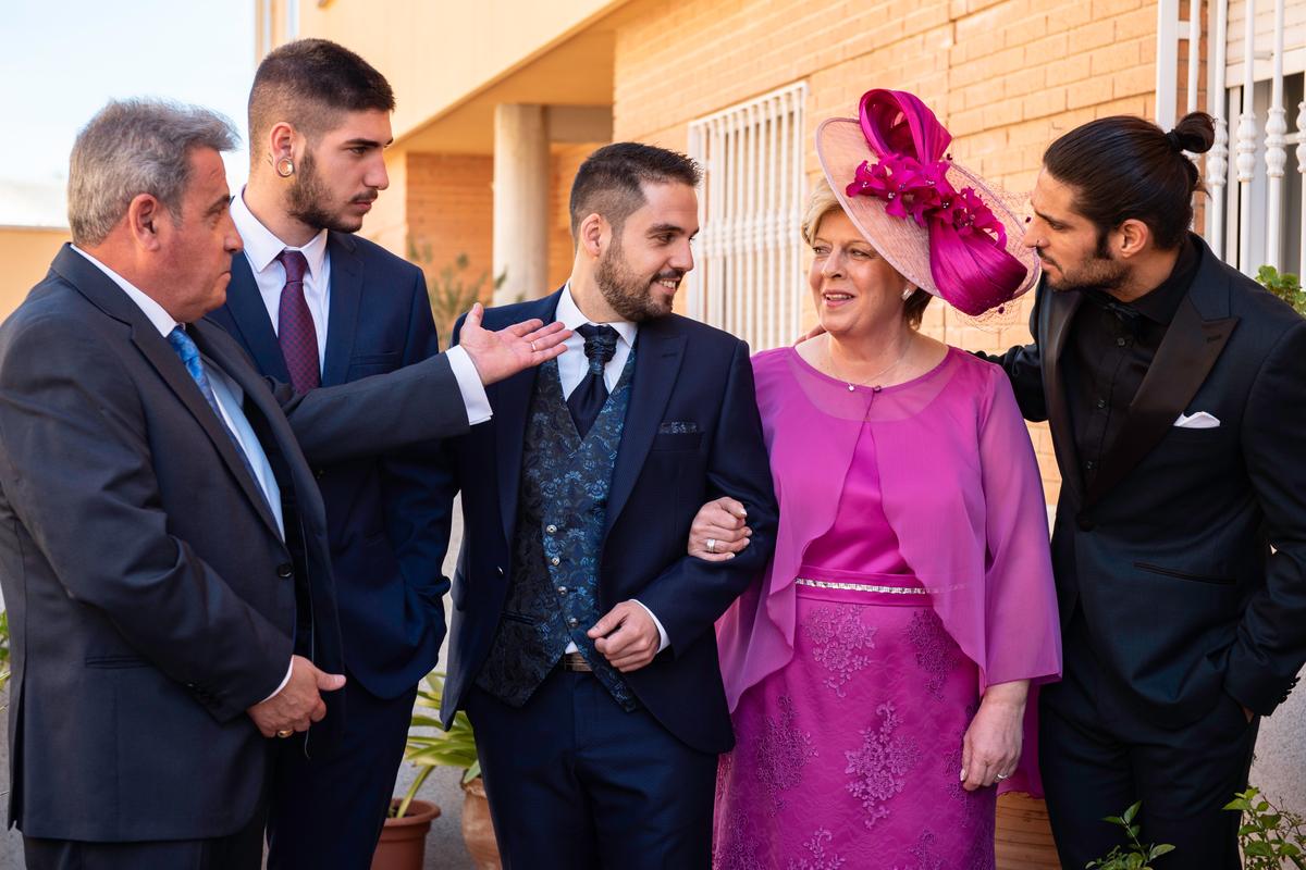 boda ciudad real