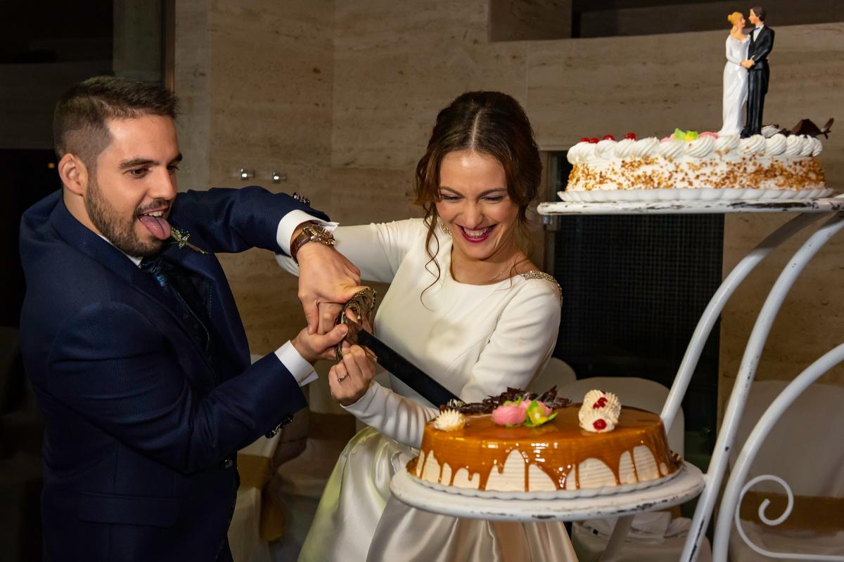 boda finca mirador dehesa