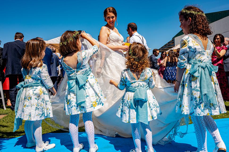 fotografos boda admiracion