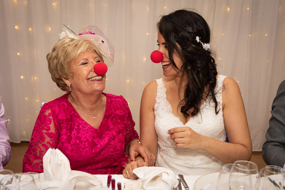 fotografos boda alegria