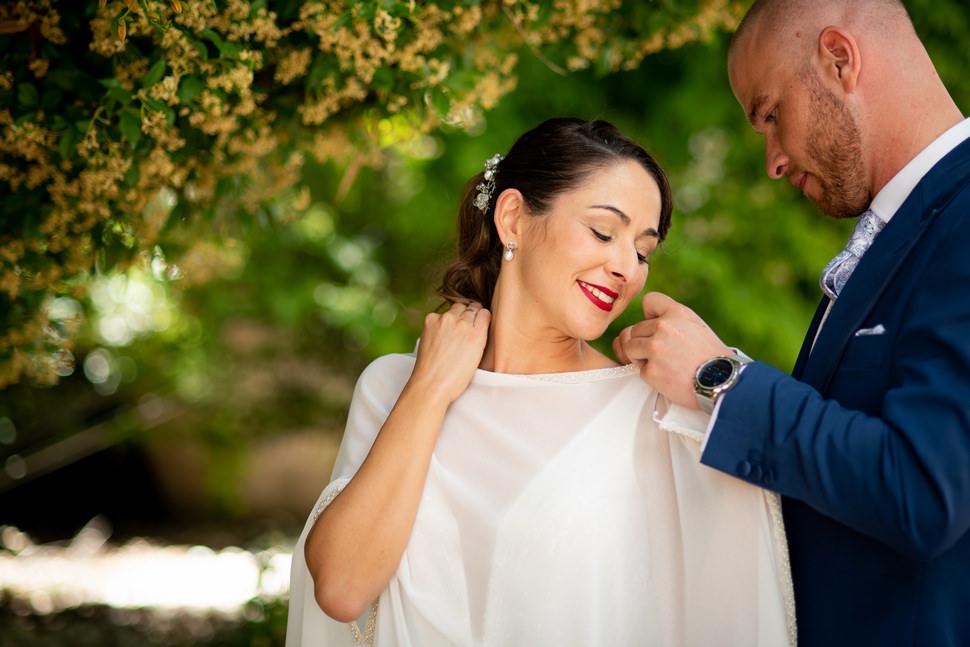 fotografos boda aprecio