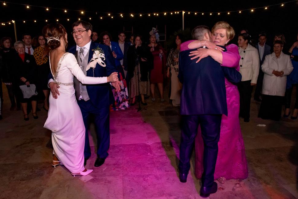 fotografos boda emociones encontradas