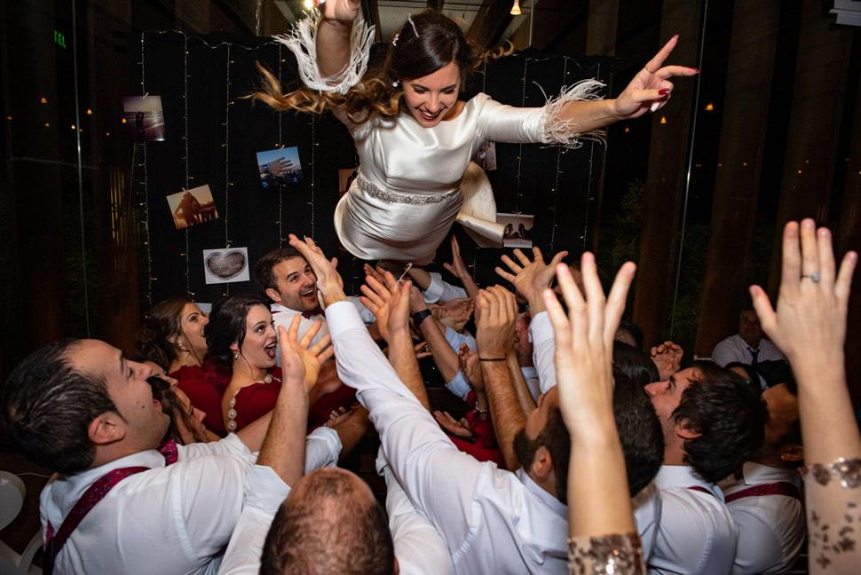 fotografos boda euforia