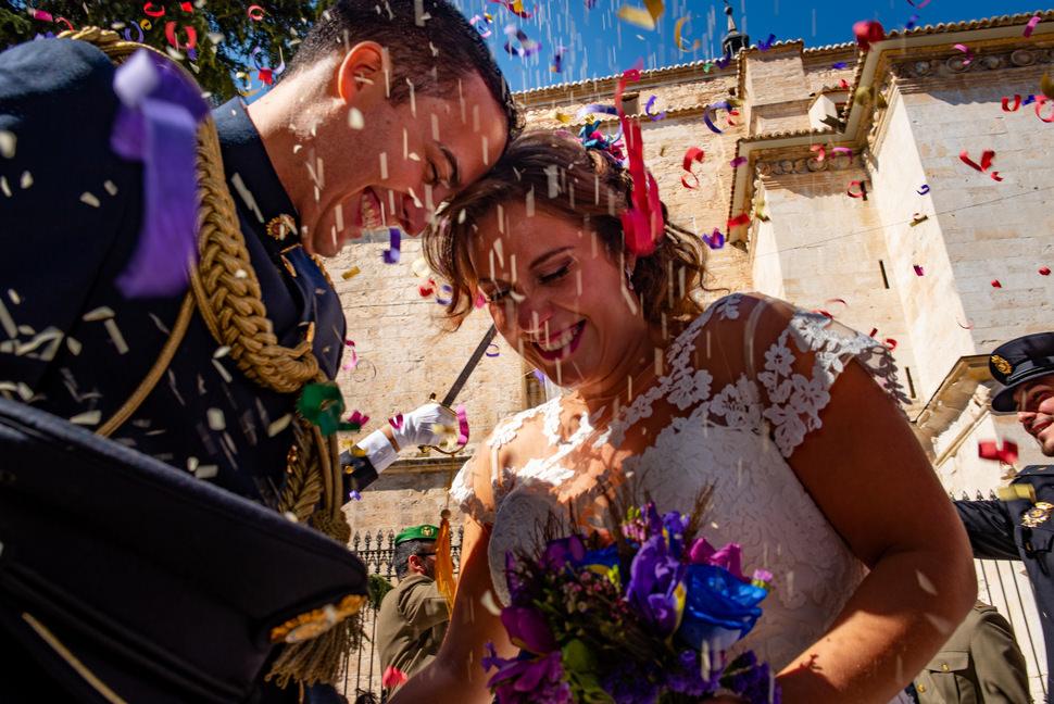 fotografos boda felicidad