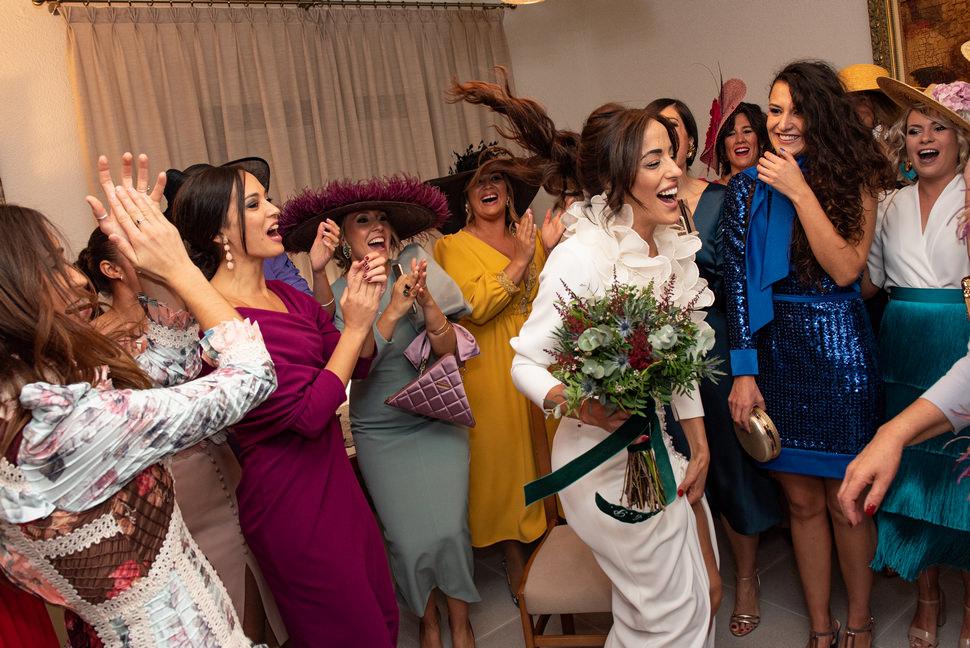 fotografos boda fortuna