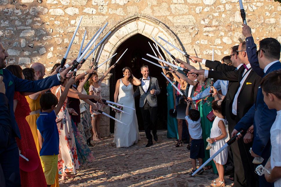 fotografos boda simpatia
