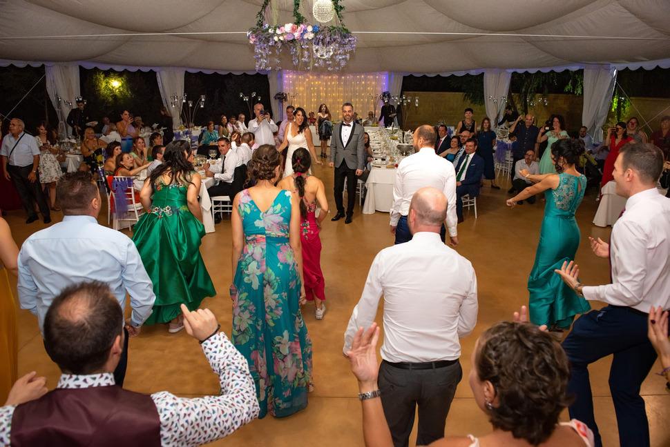 fotografos boda sorpresa