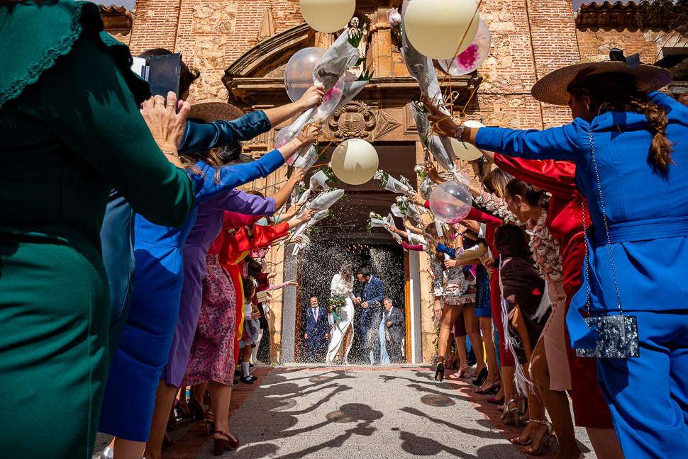 Fotógrafo bodas Ciudad Real