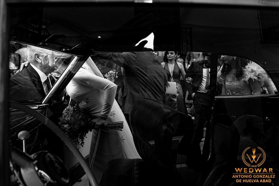 premio fotografia boda