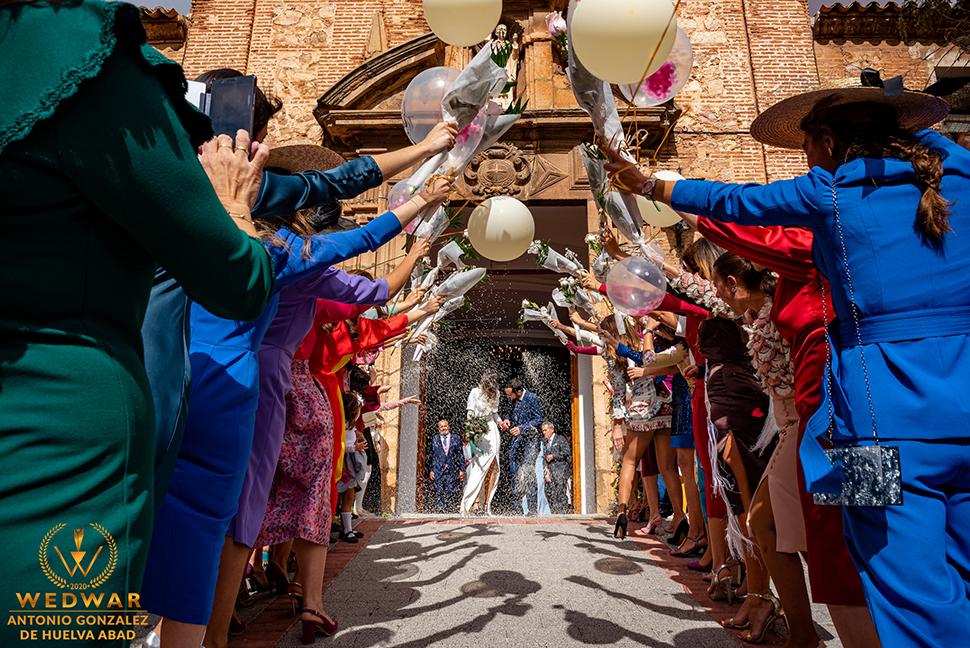 Premio fotografo bodas