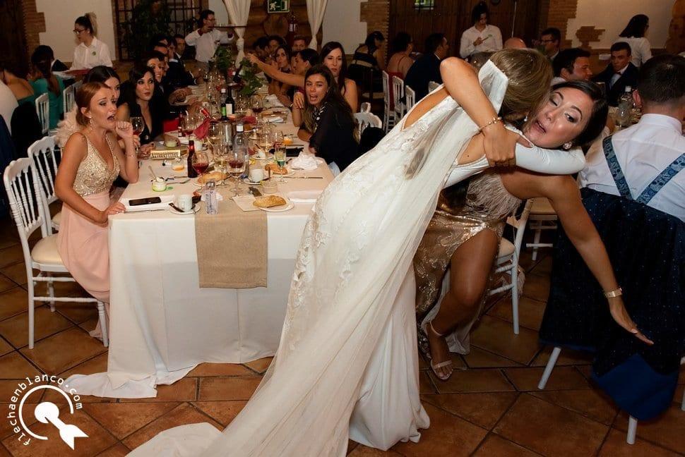 flechaenblanco premio boda